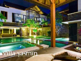 Villa Yasmin, Seminyak