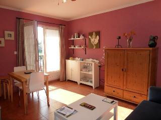 Apartamento ZALOA en Comillas, con garaje y calefacción