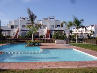 Casa 105 M2 Alhama de Murcia J - 455