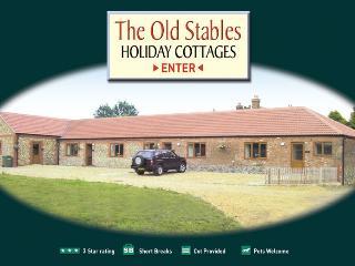 Old Stables Cottage, Fakenham