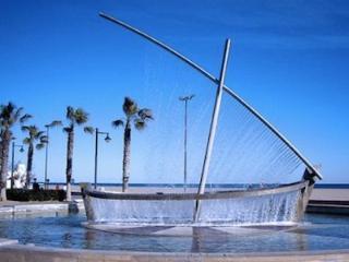 APARTAMENTO 'LAS ARENAS', Valencia
