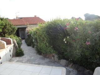 villa Alexandra, Santa Teresa di Gallura