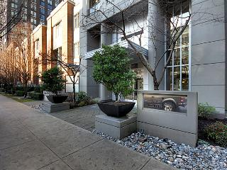 YALETOWN EXECUTIVE APARTMENT, Vancouver