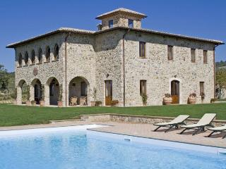 5 bedroom Villa in Orvieto, Umbria, Italy : ref 2018058, Colonnetta Di Prodo