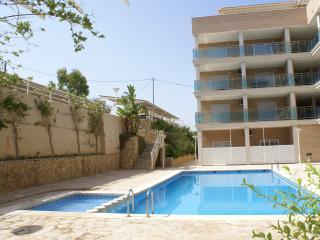 Lujoso Apartamento a metros de la Playa y del Castillo