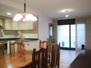 Apartamento en la Costa Brava, Blanes