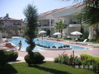 MIRAGE G 1 , guarantees a wonderful holiday  for up to 5 persons in prime locati