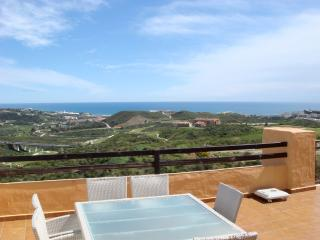 Penthouse in La Cala de Mijas with 200m2 Terrace