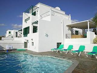 Villa 10, Puerto Del Carmen