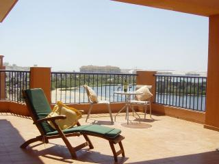 Almerimar 3 Bedroom Penthouse Apartment