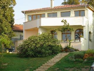 Villa St.Nikola, Varna
