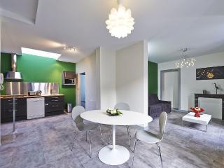 Appartement Neuf et Design Centre ville  - Terra, Angers