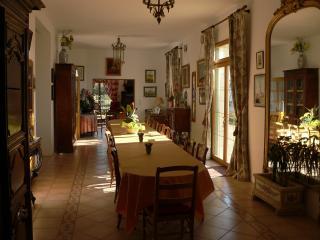 LE CLOS DE LAUNAY - Chambres d'Hôtes - en Touraine