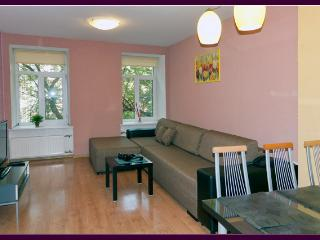 The Very Center of St. Petersburg - 2BR - 100 m2
