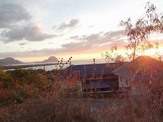 Belle Montagne, Tamarin