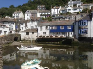 Harbour Studio, Polperro