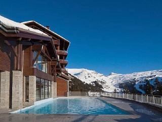 Flaine Montsoleil Apartment