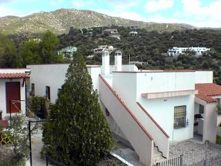 Villa Alice - green apartment, Capitana