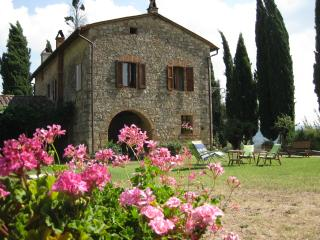 B&B IN TUSCANY - SCENIC COUNTRY HOUSE, Cetona