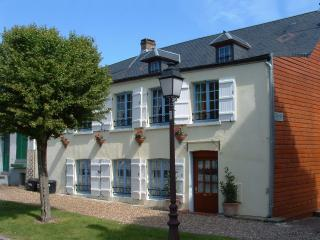 LA VALERIANNE(sleeps 2-12 +wi-fi), Saint-Valery-sur-Somme
