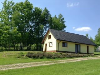 Vanilla Cottage, Limanowa