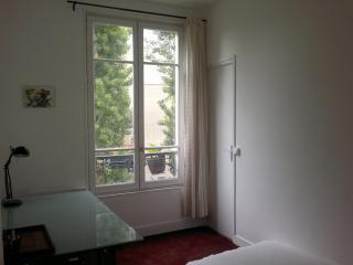 Appartement calme limite Paris, Montreuil