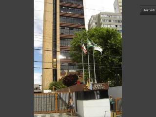 APART HOTEL EM SALVADOR-BAHIA-
