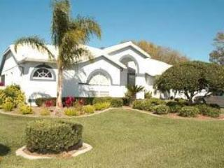 House in Florida (Bradenton), 4 Bedroom sleeps 8 persons, Private Heated pool