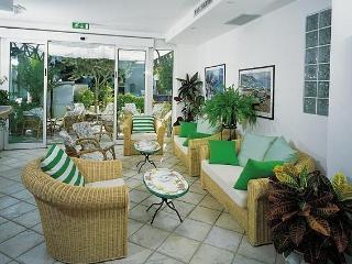 Residence Charles Rimini - Bilocale