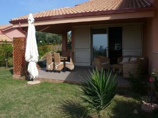 La Contura Holiday Residence, Tropea