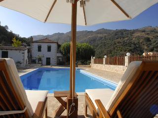 Villa Chryssa