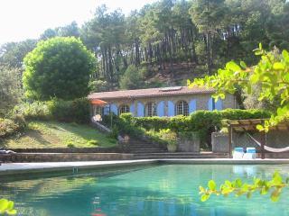 Villa  13/16p grande piscine, Saint-Jean-du-Gard