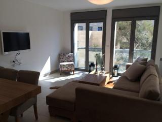 City Center Jerusalem! Brand New Luxury APT!!, Jerusalén