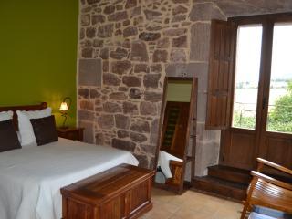 Apartamento rural para 2 personas La Ecina, Sorlada