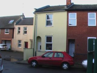 4 bedroom town centre gem !