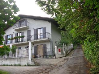 Villa Monte Bracco, Cuneo