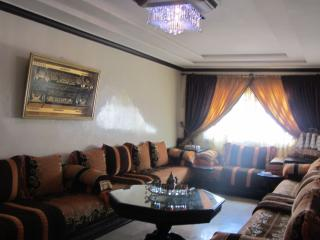 Residence Riyad Al Bahr Temara
