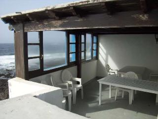 Apartment EL QUEMAO in La Santa for 3p