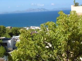 Can Miguel apartamento in Betlem con vistas al mar, Colonia de Sant Pere