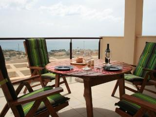 Stunning Seaview Apartment, Wi-Fi, Air con, Isla Plana