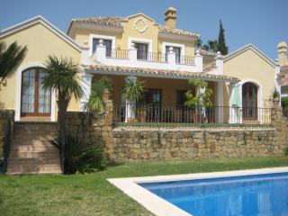 Villa La Mariana, El Paraiso,, Marbella