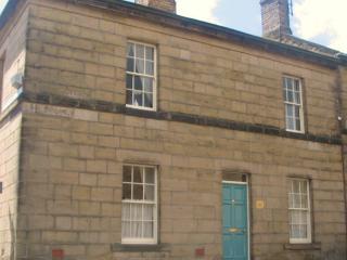 Peaseblossom House, Alnwick