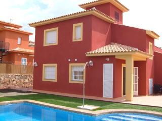 Residencia Espuña Villa, Totana