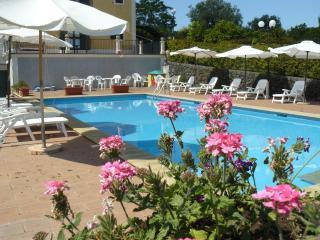 Villa Sciare Modò appartamento in Villa, Acireale