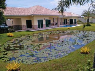 Lotus Flower Villa