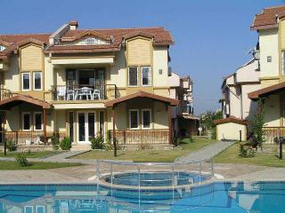 3 Bed Kayapark Apartment - Calis Beach, Fethiye