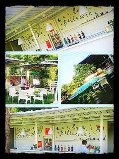 La nostra piscina aperta 7 gg su 7