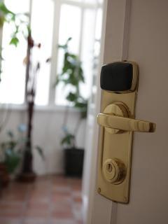 Door/Veranda