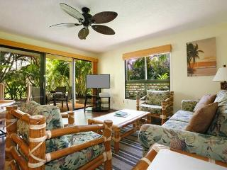 NEWLY RENOVATED! Convenient, Ground Floor Location, Lihue