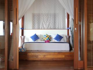 BEDROOM 25m2 KING-SIZE BED